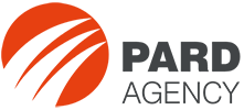 PARD AGENCY Logo